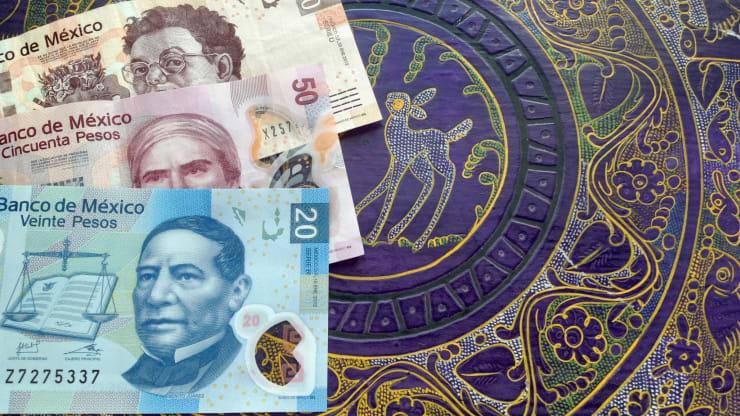 Đồng tiền nào của thị trường mới nổi được cho là có tiềm năng đầu tư nhất? - Ảnh 1.