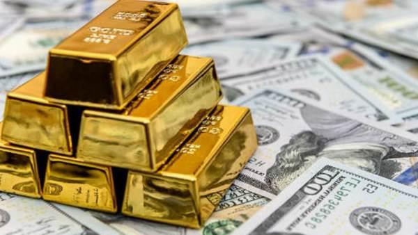 Giá vàng hôm nay 26/9: Chốt phiên cuối tuần, SJC tiếp tục mất thêm 150.000 đồng/lượng - Ảnh 1.