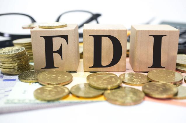 Singapore dẫn đầu vốn FDI đổ về Việt Nam trong gần 9 tháng