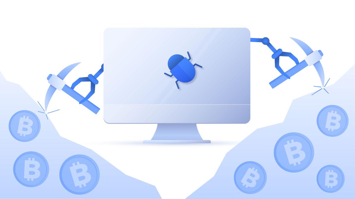 Cryptojacking: Mối đe dọa với tất cả các nhà đầu tư tiền điện tử - Ảnh 2.