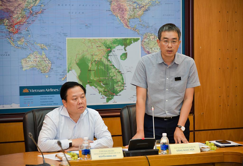 Nhiều hãng hàng không Việt thay lãnh đạo cấp cao - Ảnh 4.