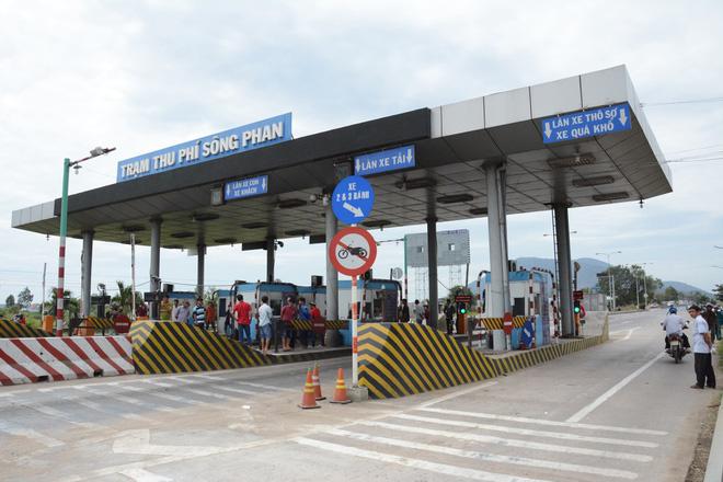 Ba dự án cao tốc Bắc-Nam sắp khởi công sẽ được thu phí như thế nào?