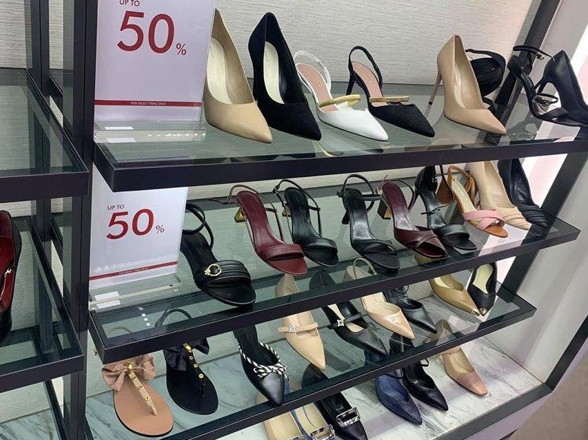 Cuộc chiến đòi lại quyền 'nâng niu bàn chân Việt' của Biti's và các doanh nghiệp giày Việt - Ảnh 4.