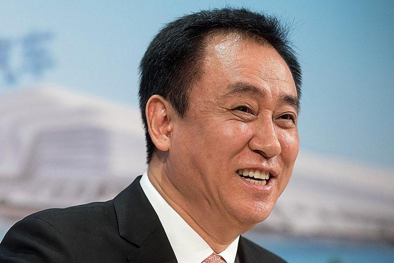 Ảo tưởng bất bại của giới bất động sản Trung Quốc lung lay vì khủng hoảng của người từng giàu nhất châu Á - Ảnh 2.