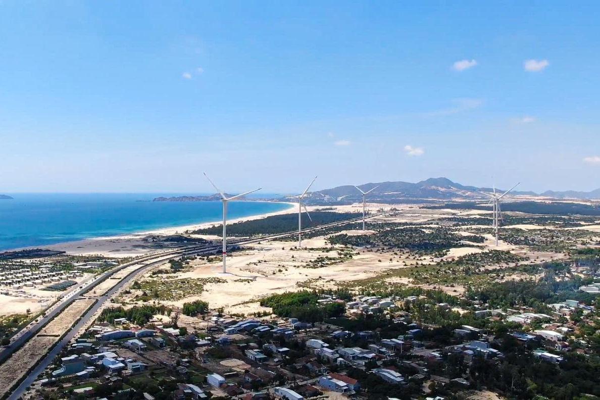 Bình Định khánh thành đường 4 làn xe hơn 1.800 tỉ đồng