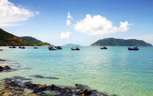 Mở thêm đường bay tới Côn Đảo sẽ có lợi gì cho khách du lịch? - Ảnh 1.