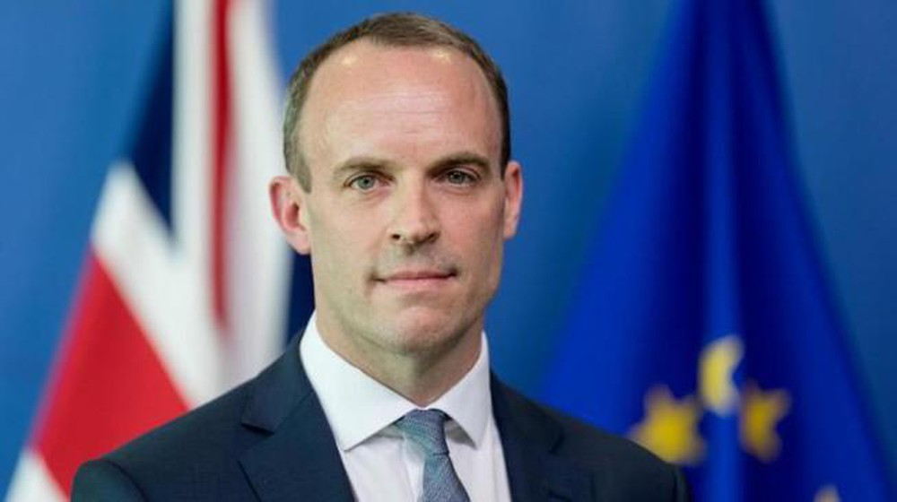Ngoại trưởng Anh gặp gỡ Việt Nam để bàn về hiệp định song phương - Ảnh 1.