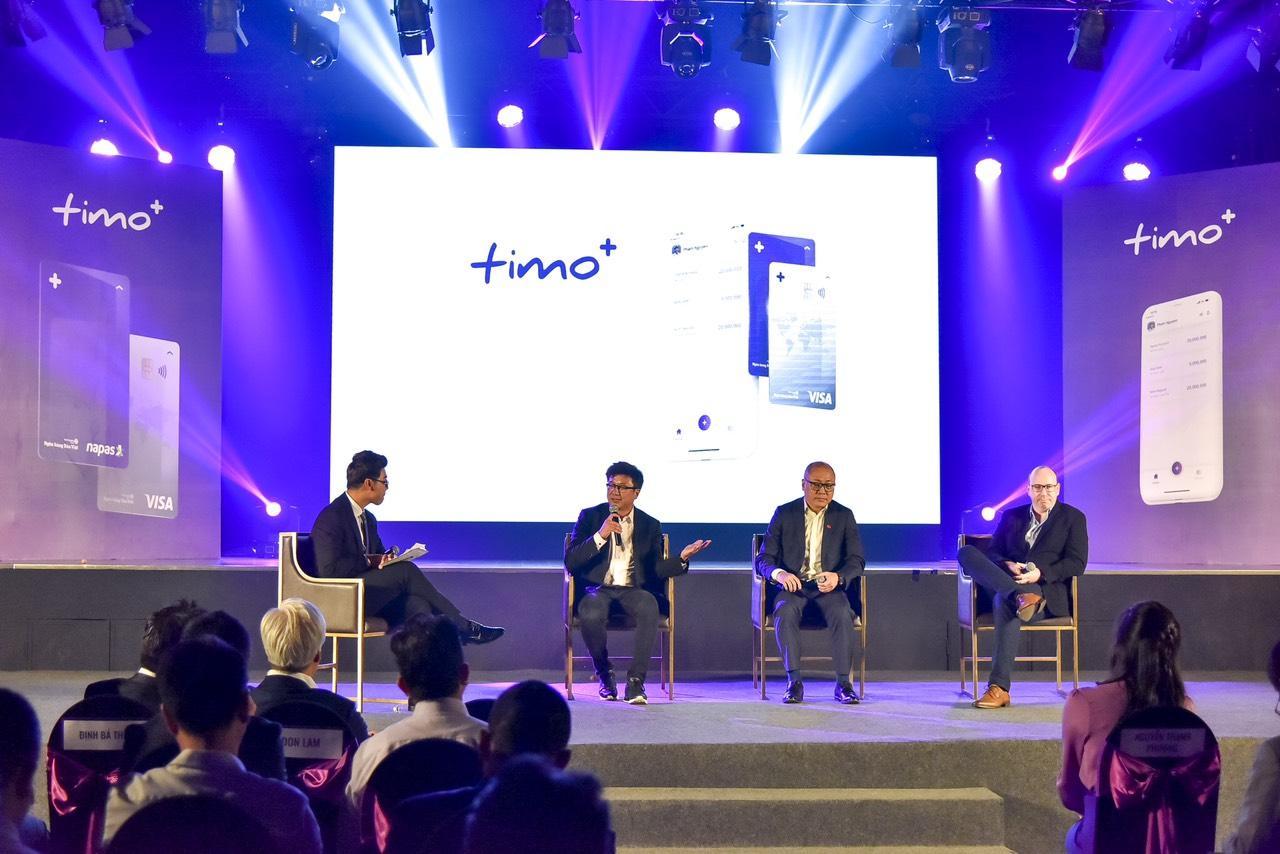 Tổng Giám đốc IDG Ventures Việt Nam làm CEO Timo Plus - Ảnh 1.