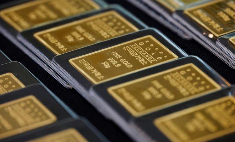 Giá vàng hôm nay 29/9: SJC bật tăng 600.000 đồng/lượng - Ảnh 2.