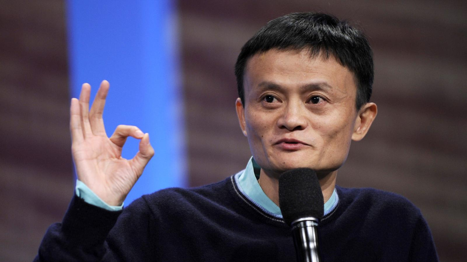 Hành trình biến 'ý tưởng ngớ ngẩn' thành đế chế tài chính 200 tỉ USD của Jack Ma - Ảnh 1.
