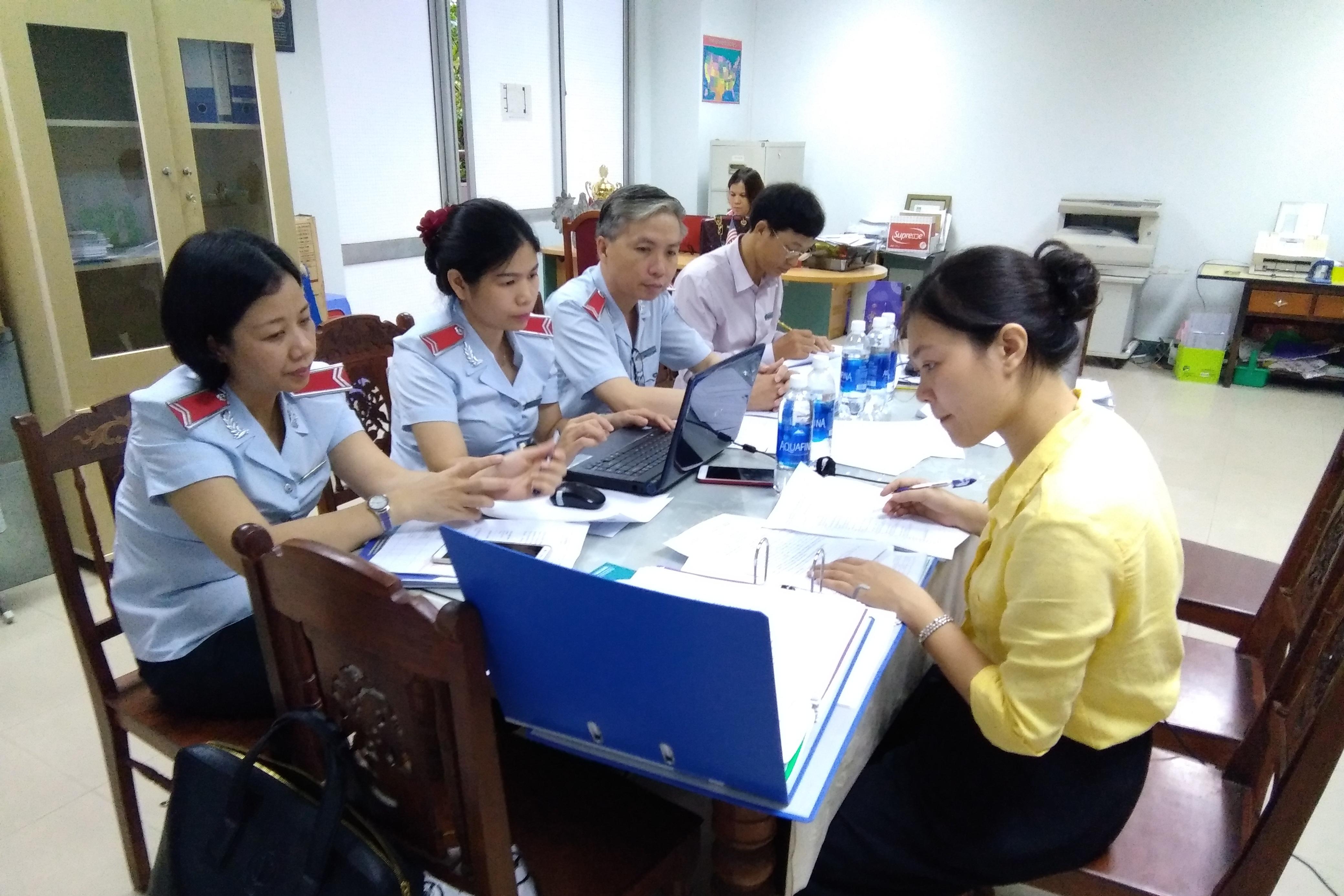 Đề nghị khởi tố công ty nợ hơn 13,5 tỉ đồng tiền bảo hiểm ở Đà Nẵng