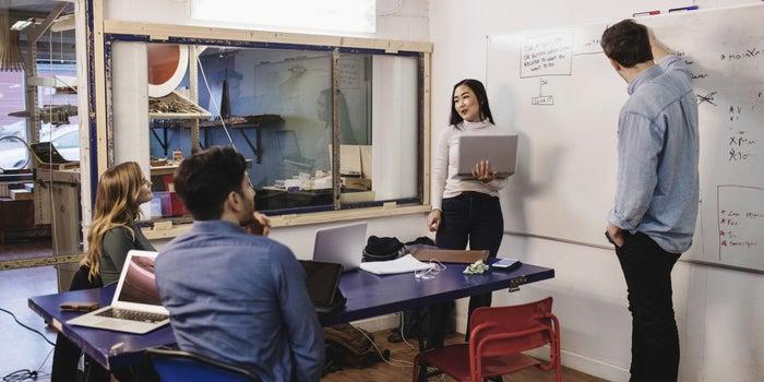 3 nguyên nhân khiến các start-up khó đạt doanh số lớn - Ảnh 1.