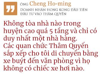 Trung Quốc có còn nhớ Hong Kong từng giúp mài sáng viên ngọc Thâm Quyến? - Ảnh 2.