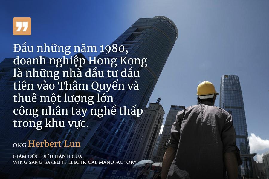 Trung Quốc có còn nhớ Hong Kong từng giúp mài sáng viên ngọc Thâm Quyến? - Ảnh 6.