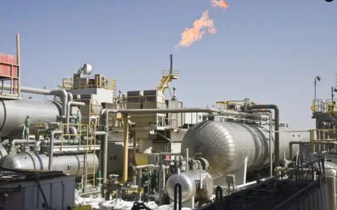 Giá gas hôm nay 3/9: Giá gas tiếp tục giảm, do hàng tồn kho tăng cao  - Ảnh 1.