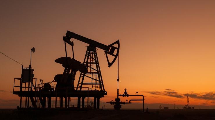 Giá xăng dầu hôm nay 4/9: Nhu cầu thị trường yếu, giá dầu giảm trở lại - Ảnh 1.