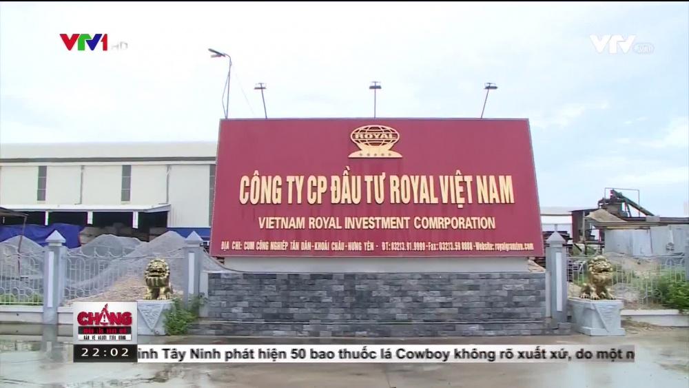 VietinBank rao bán khoản nợ xấu trăm tỉ của CTCP Đầu tư Royal Việt Nam - Ảnh 1.