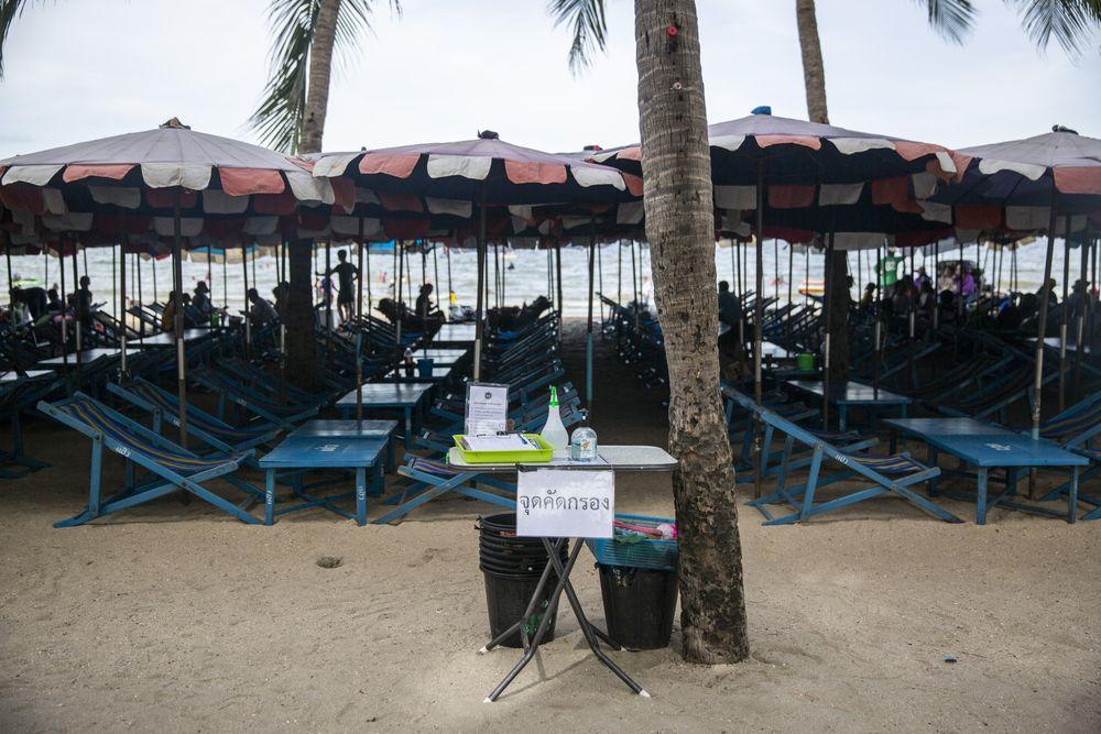 Du lịch Thái Lan sẽ không mở cửa hoàn toàn nếu chưa có vắc xin COVID-19 - Ảnh 1.