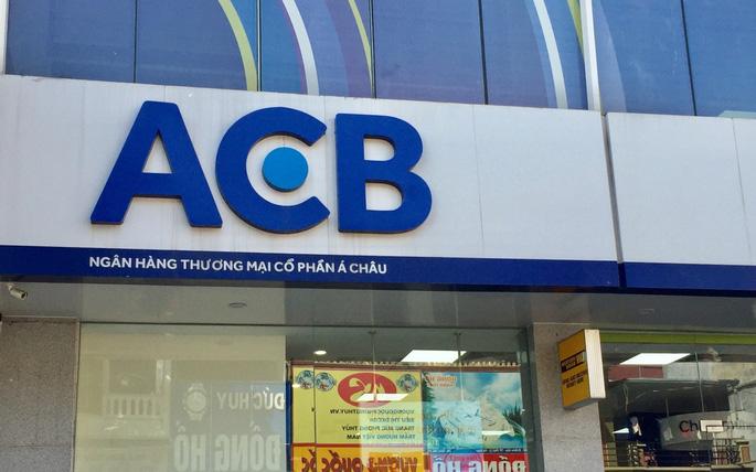 Gần 500 triệu cổ phiếu ACB niêm yết bổ sung vào đầu tuần sau - Ảnh 1.