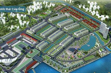 Doanh nghiệp nào đầu tư khu đô thị sinh thái hơn 3.000 tỉ đồng tại Quảng Ninh?