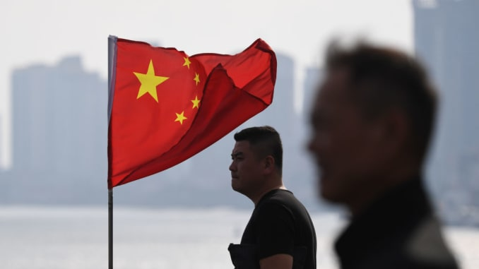 Trung Quốc cam kết mở cửa hơn nữa để tạo động lực tăng trưởng - Ảnh 1.