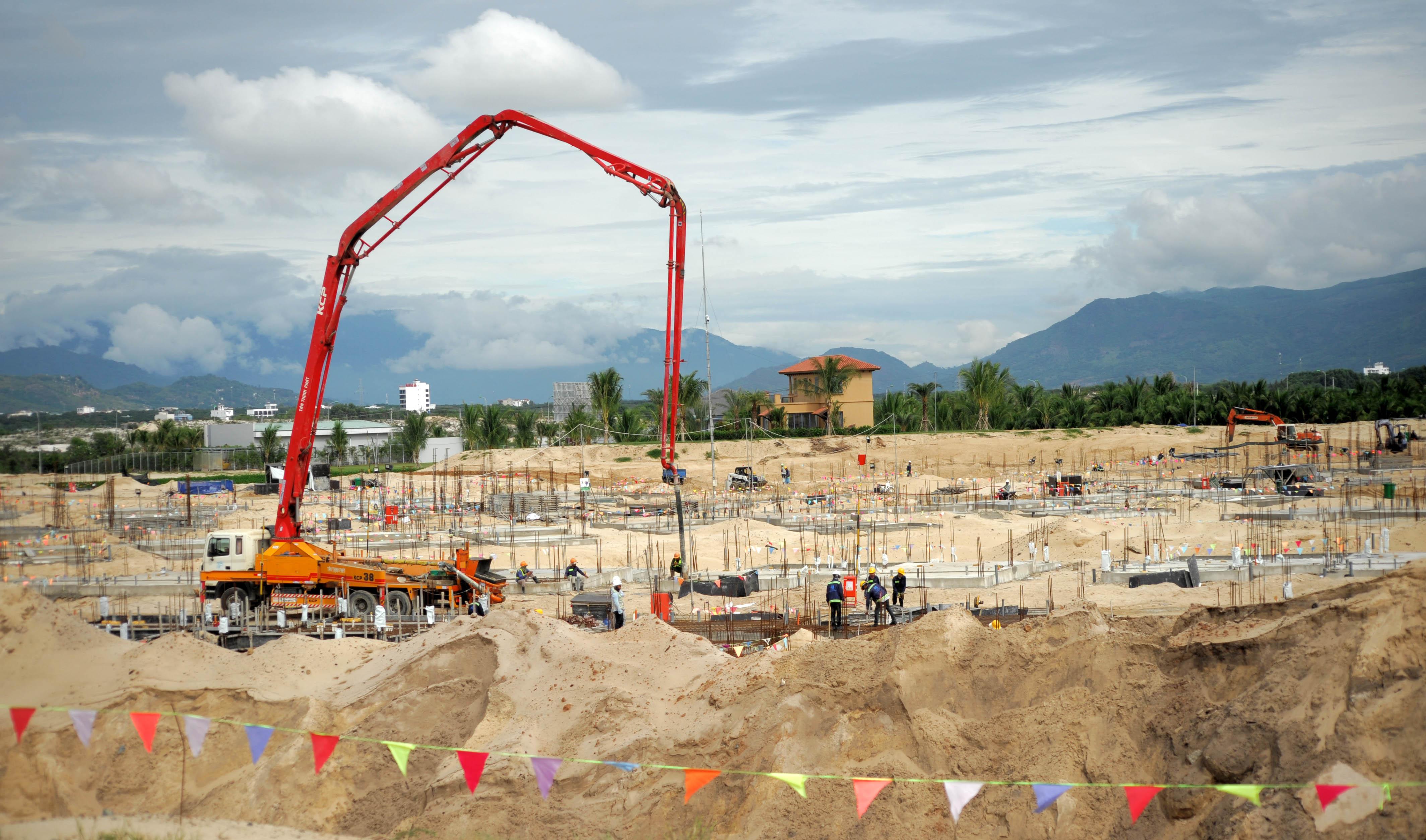 Hơn 24.000 tỉ đồng đã đầu tư vào KDL Bắc bán đảo Cam Ranh - Ảnh 2.