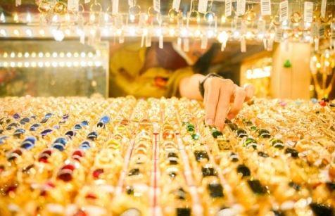 Giá vàng hôm nay 4/9: SJC tiếp đà giảm 100.000 đồng/lượng - Ảnh 2.