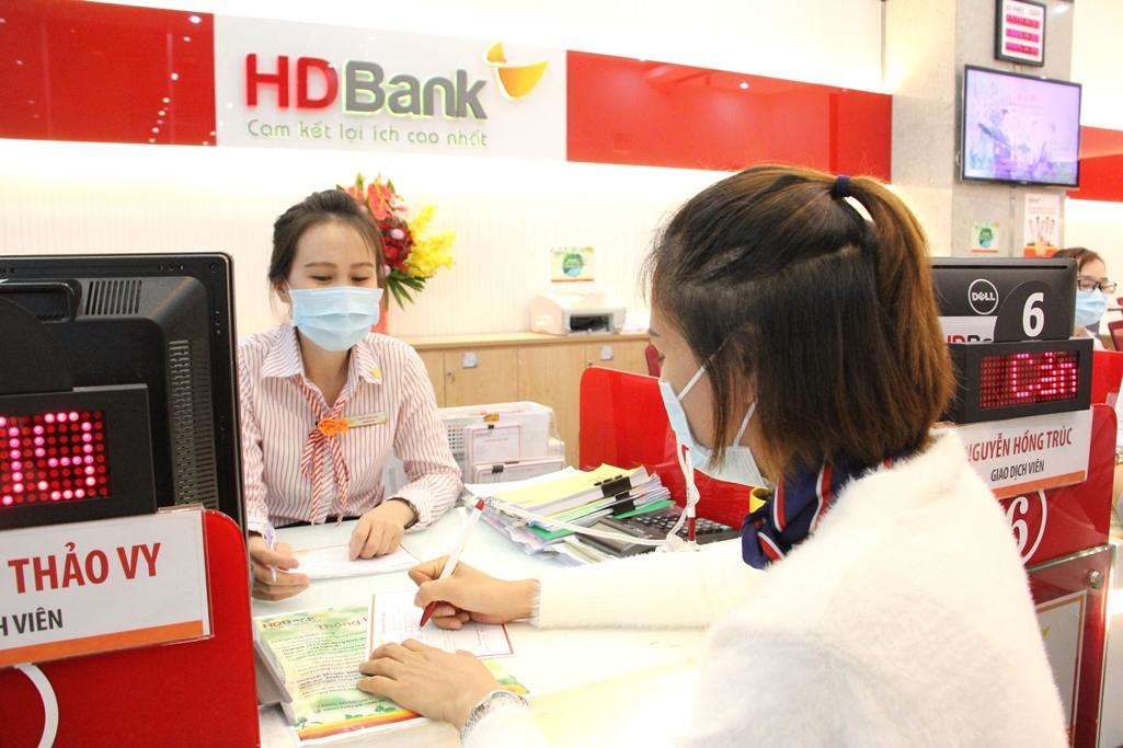 HDBank giảm room ngoại xuống 21,5%, chuẩn bị phát hành 160 triệu trái phiếu chuyển đổi quốc tế - Ảnh 1.