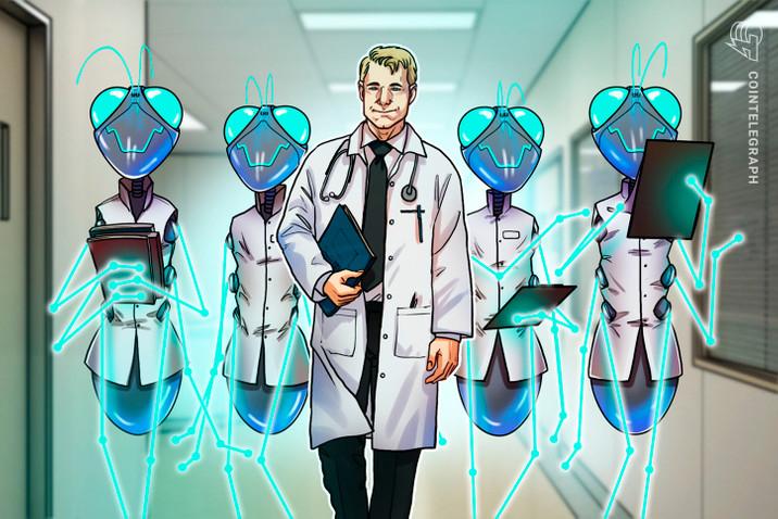 Ngành y tế Mỹ ứng dụng công nghệ blockchain để chống tấn công mạng dù gặp nhiều khó khăn (nguồn: CoinTelegraph)