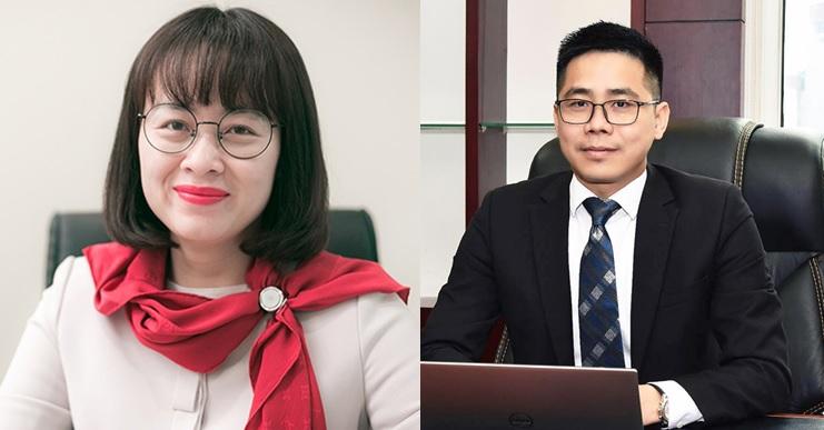 FLC GAB và FLC Stone (AMD) cùng có nữ chủ tịch mới trong một ngày - Ảnh 1.