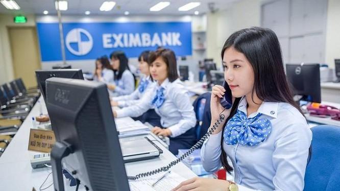 Lãi suất ngân hàng Eximbank tháng 9/2020: cao nhất 8,4%/năm - Ảnh 1.
