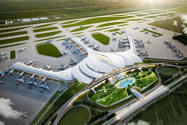 Hơn 950 tỉ đồng đền bù cho người dân vùng sân bay Long Thành