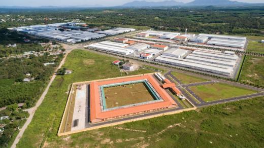 Sonadezi muốn tăng sở hữu tại Sonadezi Bình Thuận - Ảnh 1.
