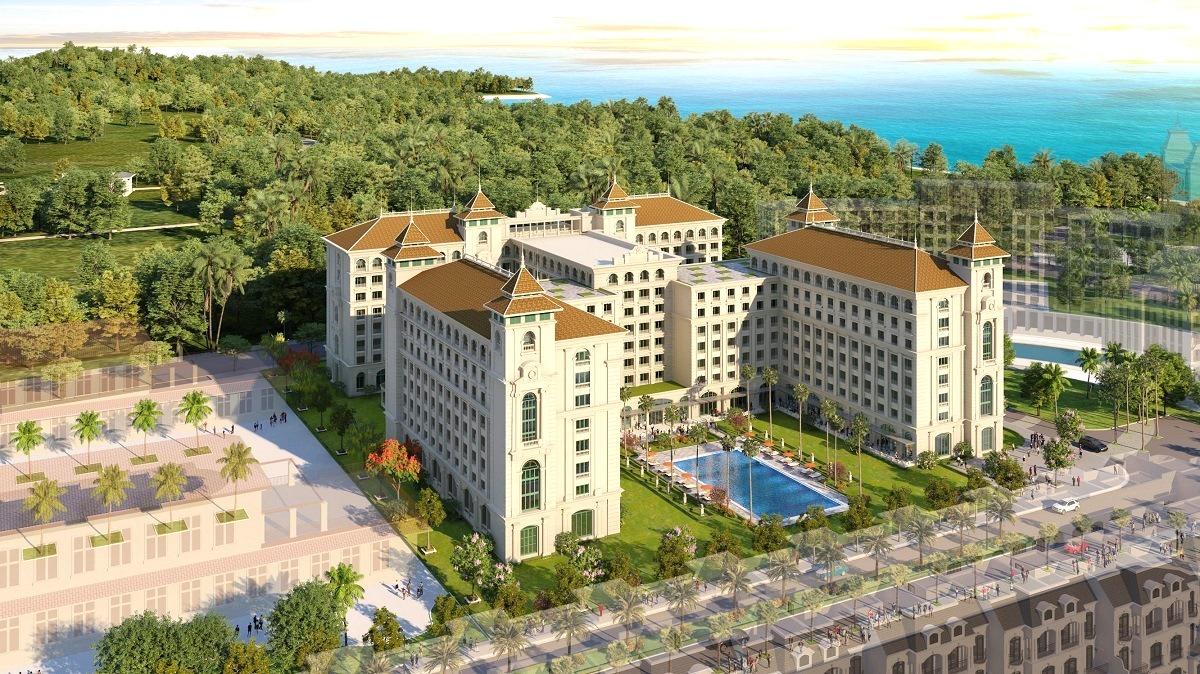 Doanh nghiệp đầu tư vào condotel Grand World Phú Quốc lỗ 779 tỉ đồng - Ảnh 1.