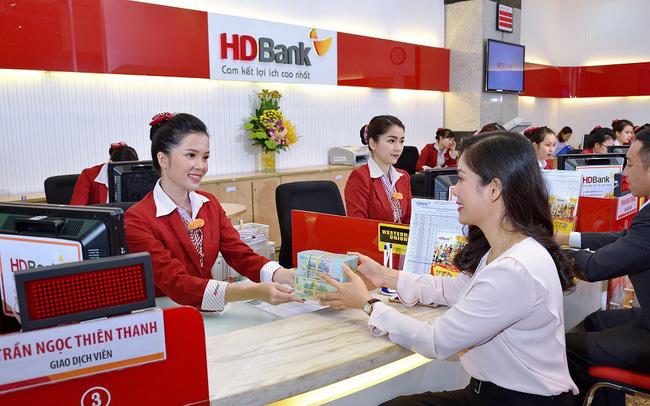 Lãi suất ngân hàng HDBank tháng 9/2020: Cao nhất là 7,5%/năm - Ảnh 1.