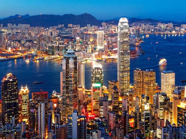 Hong Kong nới lỏng giãn cách, muốn hợp tác 'bong bóng du lịch' với 11 nước, bao gồm Việt Nam - Ảnh 1.