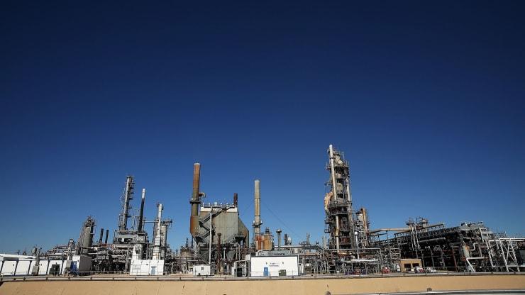 Giá xăng dầu hôm nay 10/9: Dầu tăng trở lại do nhu cầu phục hồi - Ảnh 1.