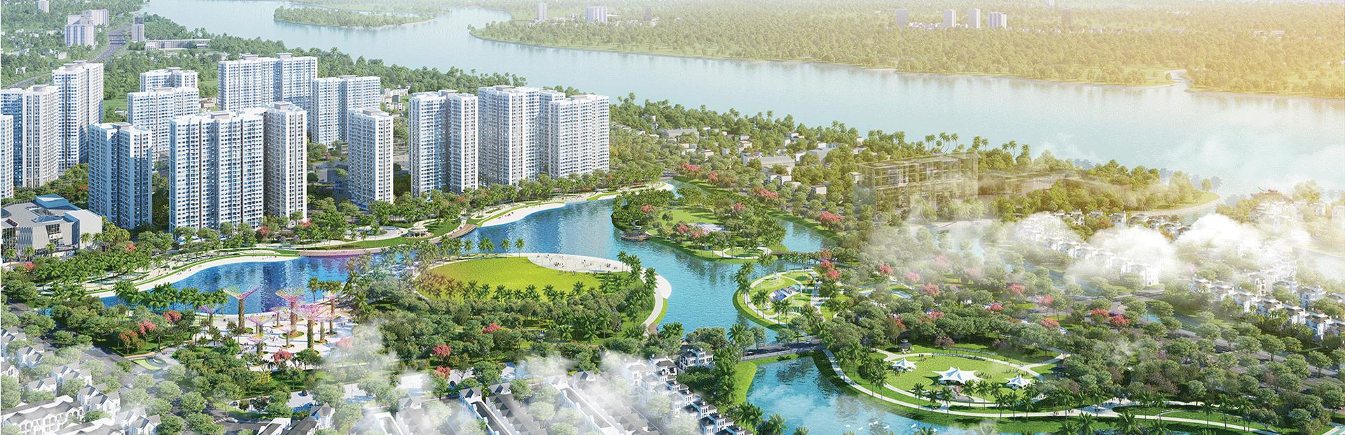 Thành phố Xanh lãi hơn 7.900 tỉ đồng - Ảnh 2.