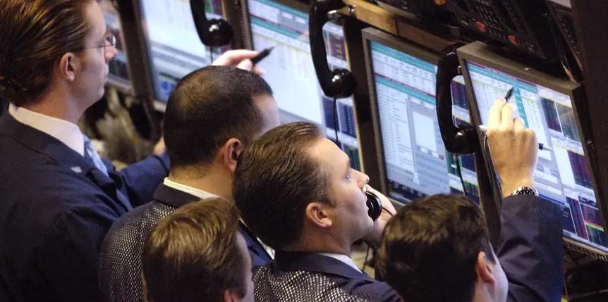 Cổ phiếu công nghệ bị bán tháo mạnh nhưng Phố Wall vẫn tin tưởng về tiềm năng của chúng - Ảnh 1.