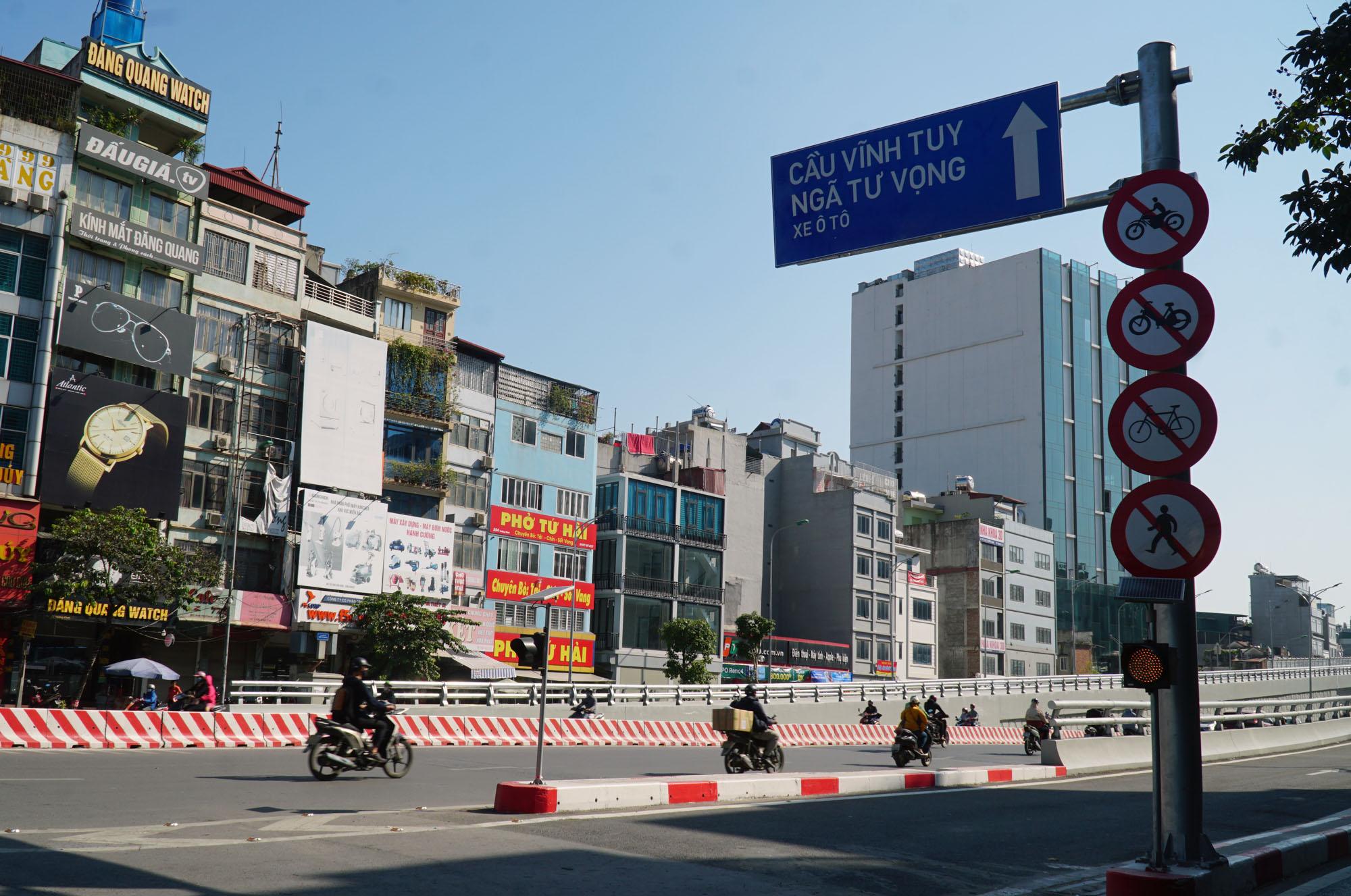 Đề xuất đưa dự án của Vingroup vào nhóm công trình giao thông trọng điểm của Hà Nội - Ảnh 1.