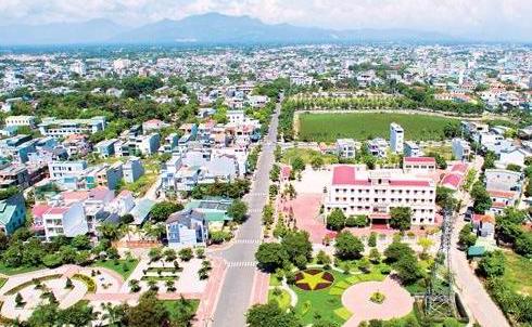 Phát Đạt đầu tư dự án 1.742 tỷ đồng ở Quảng Ngãi - Ảnh 1.