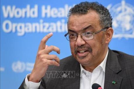 Tổng giám đốc WHO: Các nước nghèo vẫn chưa có nguồn cung vắc xin phòng Covid-19