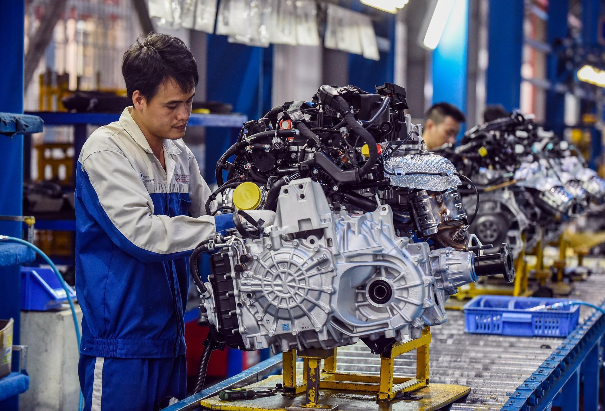 Đâu là yếu tố rủi ro nhất cho tăng trưởng kinh tế Việt Nam năm 2021? - Ảnh 3.