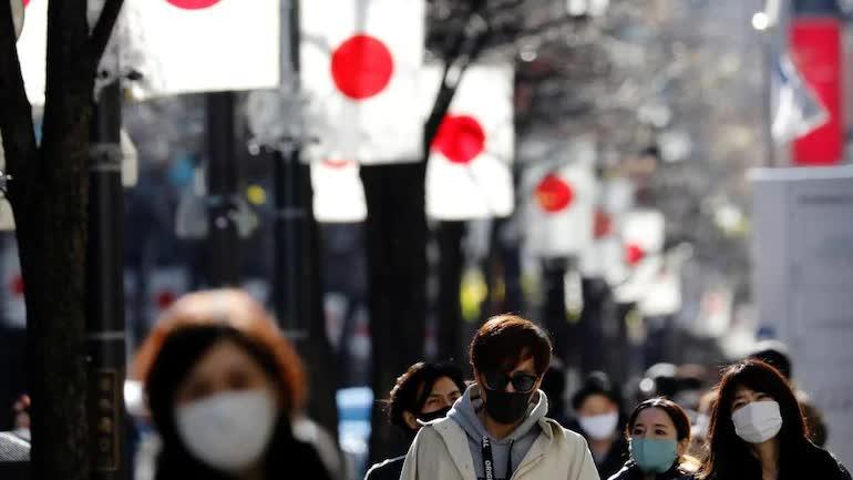 Nhật Bản phát hiện biến thể mới của virus SARS-CoV-2 khác với tại Anh và Nam Phi - Ảnh 1.