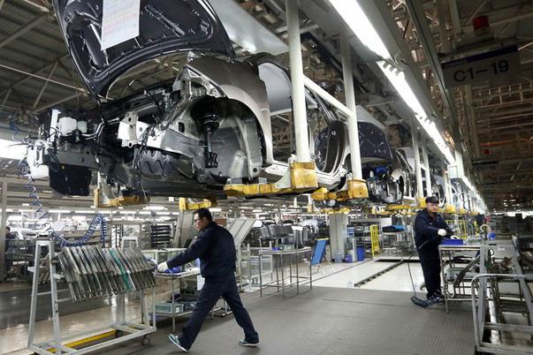 Hyundai tạm dừng hoạt động một nhà máy ở trong nước sau khi phát hiện ca mắc Covid-19