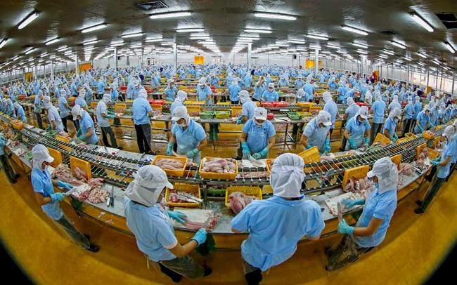 Động lực để kinh tế Việt Nam đạt mục tiêu tăng trưởng GDP 6,5% năm 2021 - Ảnh 2.
