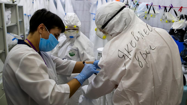 Cập nhật tình hình dịch COVID-19 ngày 12/1: Trung Quốc ghi nhận số ca nhiễm mới cao nhất trong hơn 5 tháng - Ảnh 1.
