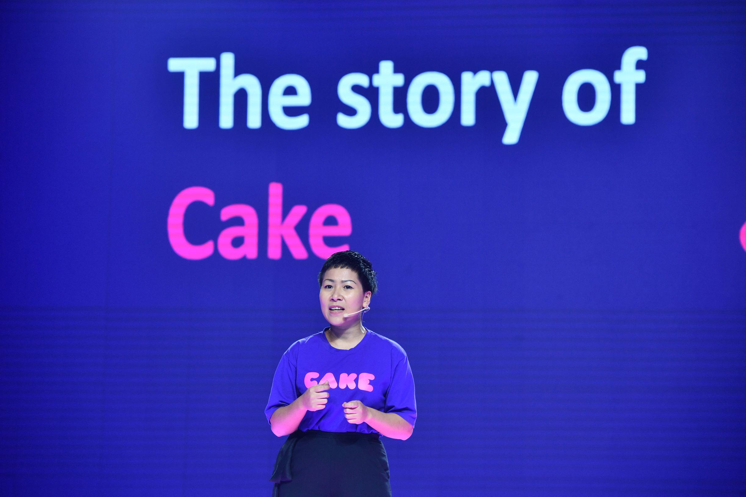 be Group bắt tay với VPBank ra mắt Ngân hàng số Cake - Ảnh 1.