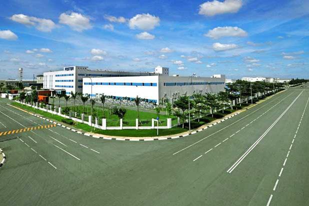 KCN Nam Sơn - Hạp Lĩnh giảm diện tích xuống còn 300 ha