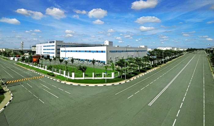 KCN Nam Sơn - Hạp Lĩnh của Kinh Bắc giảm diện tích xuống còn 300 ha - Ảnh 1.